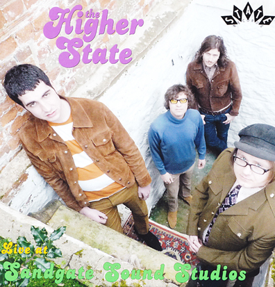Higher State Live CDR