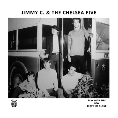 Jimmy C. & the Chelsea Five